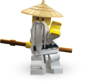 NINJAGO The Ride