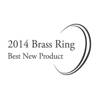 Prix Brass Ring de l'IAAPA 2014