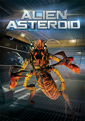 Alien Asteroid