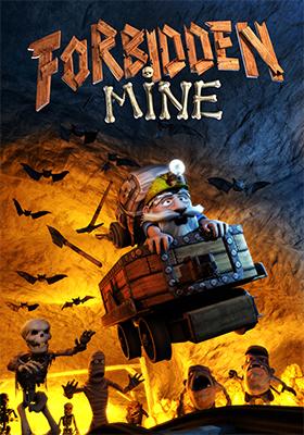 Forbidden Mine