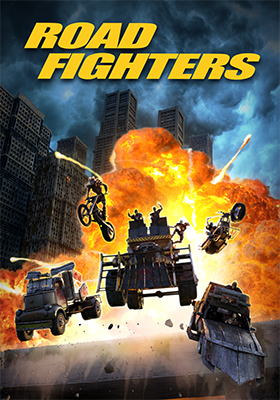 Road Fighters