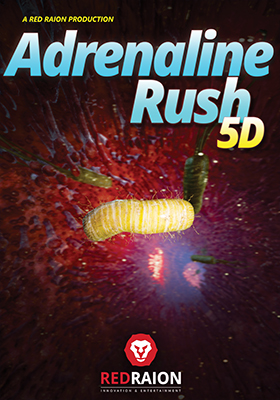 Adrenaline Rush 5D