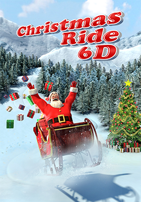 Christmas Ride 6D
