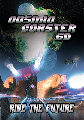 Cosmic Coaster