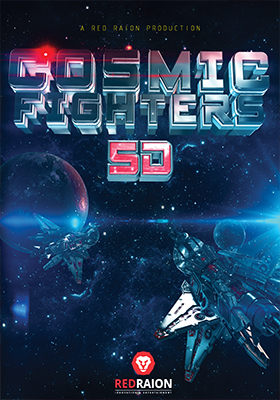 Cosmic Fighters 5D