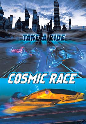 Cosmic Race