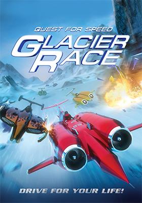 Glacier Race