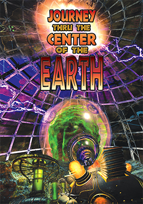 Journey thru the center of the earth