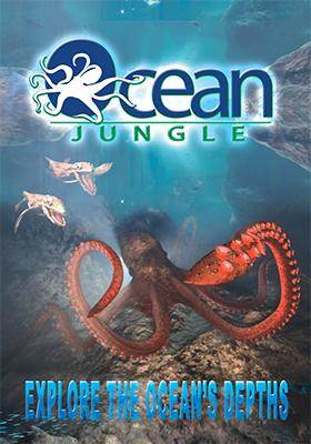 Ocean Jungle