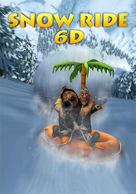Snow Ride 6D