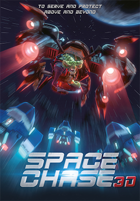 Space Chase