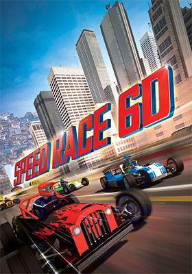 Speed Race 6D