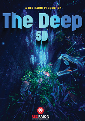 The Deep 5D