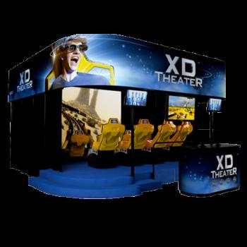 XD Theater