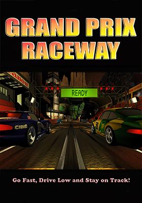 Road fury (Grand Prix Raceway)