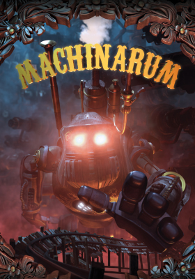 MACHINARUM