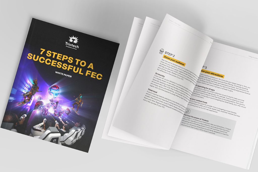 White paper 7 steps to a successful FEC
